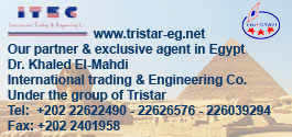 Our partner in Egypt